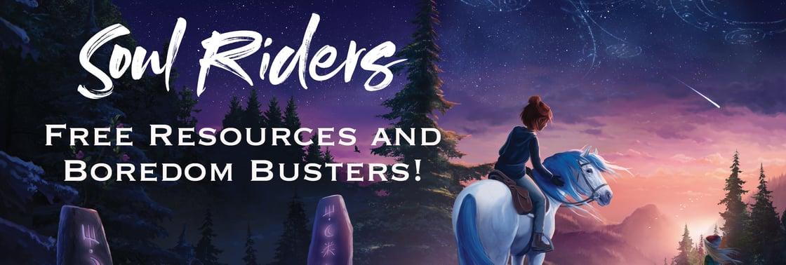 Soul Riders Banner v2